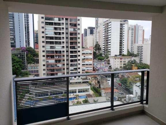 Imagem do imóvel ID-22739 na Rua Cristiano Viana, Cerqueira César, São Paulo - SP