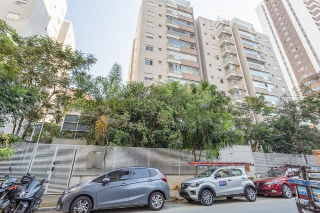 Imagem do imóvel ID-25794 na Rua das Flechas, Vila Santa Catarina, São Paulo - SP
