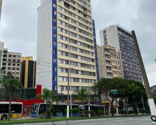 Imagem do imóvel ID-21465 na Avenida Rangel Pestana, Vila Buarque, São Paulo - SP