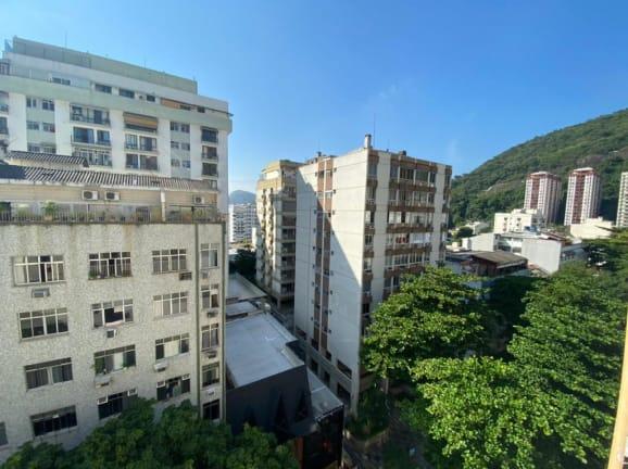 Imagem do imóvel ID-26714 na Rua Voluntários da Pátria, Botafogo, Rio de Janeiro - RJ