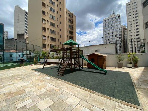 Imagem do imóvel ID-20606 na Rua Treze de Maio, Bela Vista, São Paulo - SP
