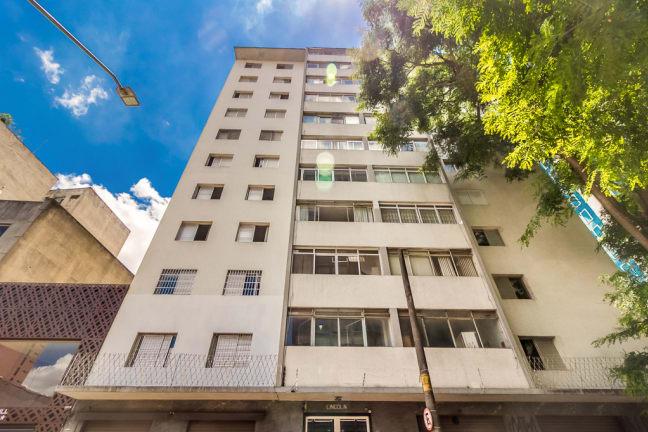 Imagem do imóvel ID-20126 na Rua Maceió, Consolação, São Paulo - SP