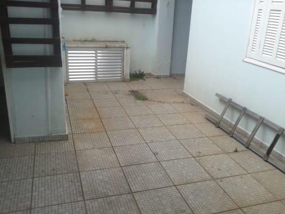 Imagem do imóvel ID-18815 na Avenida Ramalho Ortigão, Vila Gumercindo, São Paulo - SP