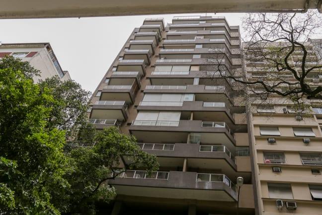 Imagem do imóvel ID-19782 na Rua Santa Clara, Copacabana, Rio de Janeiro - RJ