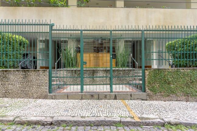 Imagem do imóvel ID-19825 na Rua Ministro Armando de Alençar, Lagoa, Rio de Janeiro - RJ