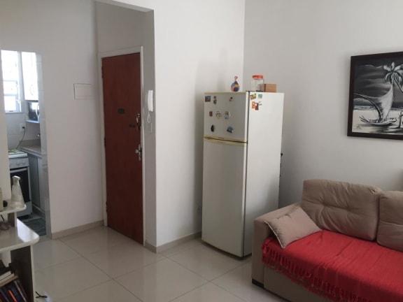 Imagem do imóvel ID-23659 na Rua Pedro Américo, Catete, Rio de Janeiro - RJ