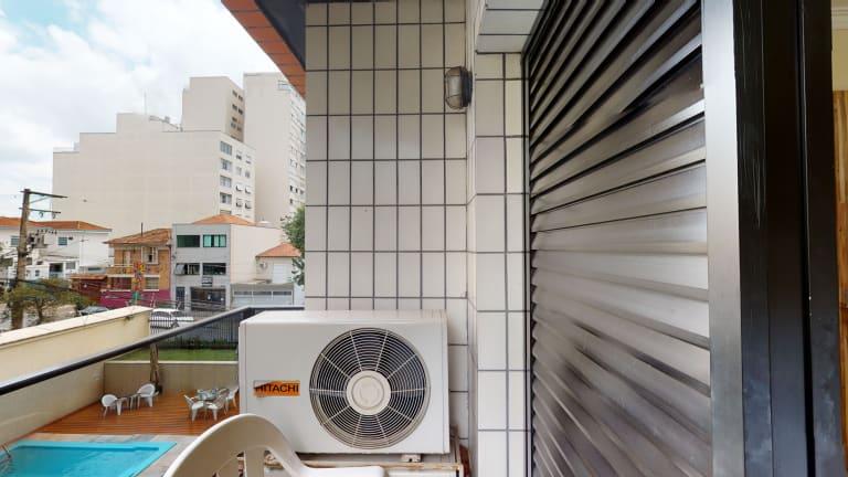 Imagem do imóvel ID-18159 na Rua Tucuna, Pompeia, São Paulo - SP
