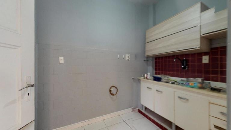 Imagem do imóvel ID-6866 na Rua Barão de Itambí, Botafogo, Rio de Janeiro - RJ