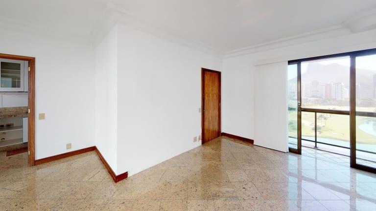 Imagem do imóvel ID-1340 na Avenida Prefeito Mendes de Morais, São Conrado, Rio de Janeiro - RJ