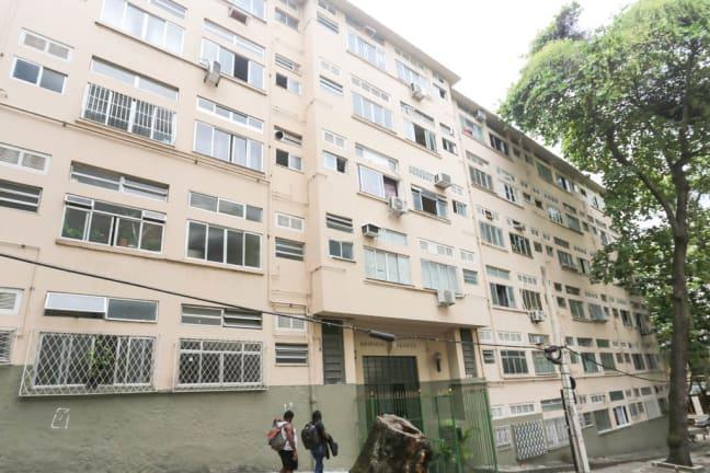 Imagem do imóvel ID-21878 na Rua do Fialho, Glória, Rio de Janeiro - RJ