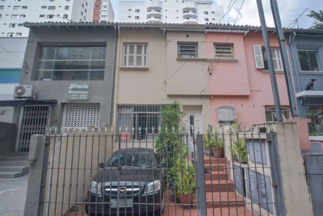 Imagem do imóvel ID-20875 na Alameda Lorena, Jardim Paulista, São Paulo - SP