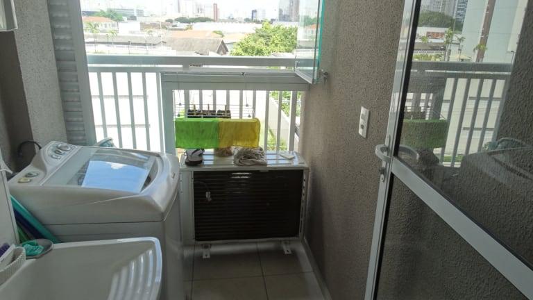Imagem do imóvel ID-21717 na Rua dos Americanos, Barra Funda, São Paulo - SP