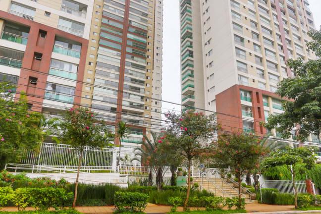 Imagem do imóvel ID-21882 na Rua Frei Caneca, Consolação, São Paulo - SP
