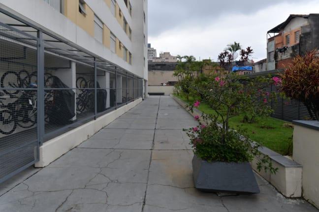 Imagem do imóvel ID-22402 na Alameda Glete, Campos Elíseos, São Paulo - SP