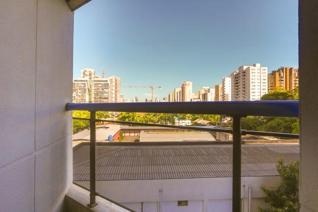Imagem do imóvel ID-21413 na Rua Flórida, Brooklin, São Paulo - SP