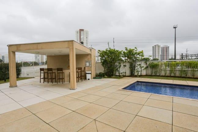 Imagem do imóvel ID-17218 na Rua Doutor Sérgio Meira, Barra Funda, São Paulo - SP