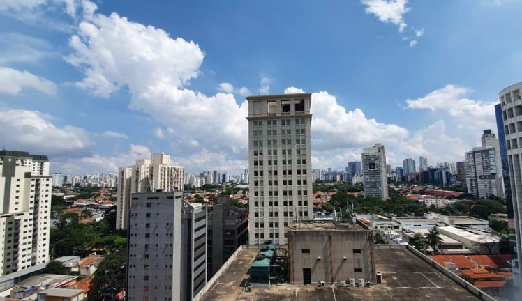 Imagem do imóvel ID-22821 na Rua Gomes de Carvalho, Vila Olímpia, São Paulo - SP