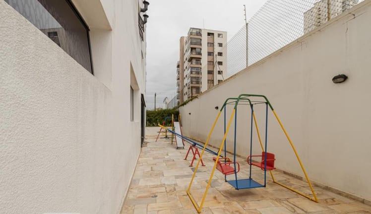 Imagem do imóvel ID-25836 na Rua São Daniel, Vila Brasilio Machado, São Paulo - SP