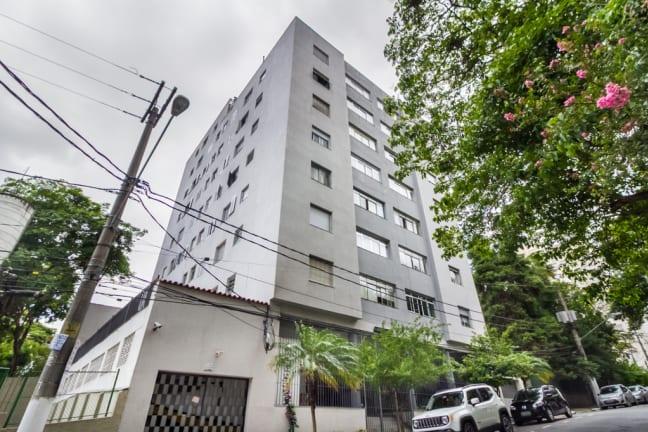 Imagem do imóvel ID-20254 na Rua Hermínio Lemos, Cambuci, São Paulo - SP