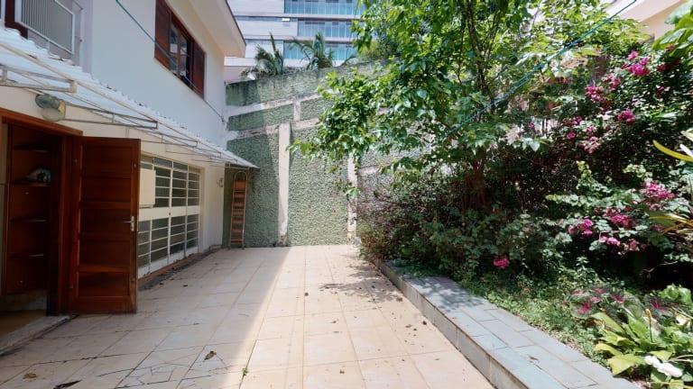Imagem do imóvel ID-19765 na Rua Simpatia, Jardim das Bandeiras, São Paulo - SP