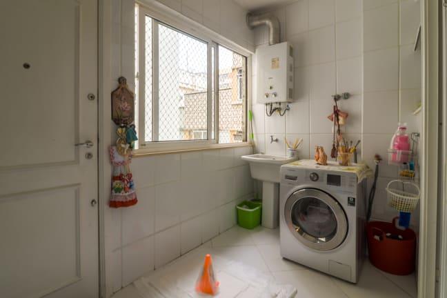 Imagem do imóvel ID-21538 na Rua Dona Delfina, Tijuca, Rio de Janeiro - RJ