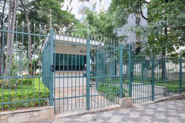 Imagem do imóvel ID-22570 na Alameda Casa Branca, Jardim Paulista, São Paulo - SP