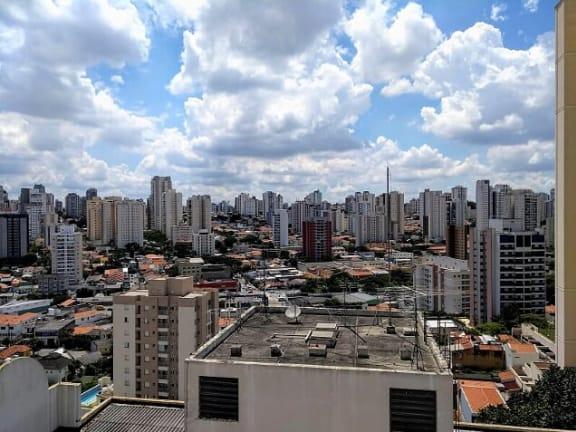Imagem do imóvel ID-18859 na Rua Dom Bernardo Nogueira, Vila Gumercindo, São Paulo - SP