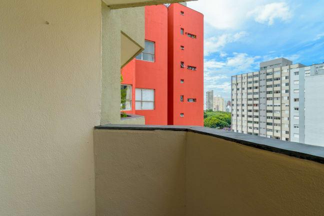 Imagem do imóvel ID-21845 na Rua João Moura, Pinheiros, São Paulo - SP