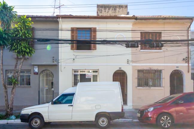 Imagem do imóvel ID-24888 na Rua Solimões, Barra Funda, São Paulo - SP
