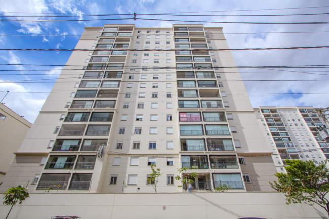 Imagem do imóvel ID-24935 na Rua Alexandre Leví, Cambuci, São Paulo - SP
