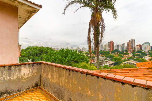 Imagem do imóvel ID-21928 na Rua Angatuba, Consolação, São Paulo - SP