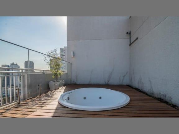 Imagem do imóvel ID-26866 na Rua Coronel Luís Barroso, Santo Amaro, São Paulo - SP