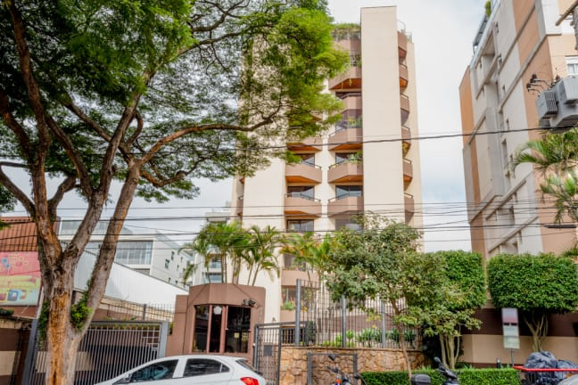Imagem do imóvel ID-26775 na Rua Fradique Coutinho, Pinheiros, São Paulo - SP