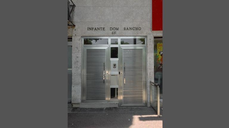 Imagem do imóvel ID-23586 na Rua Conde de Bonfim, Tijuca, Rio de Janeiro - RJ