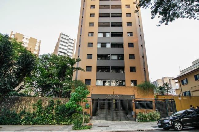 Imagem do imóvel ID-17586 na Alameda Rio Claro, Bela Vista, São Paulo - SP