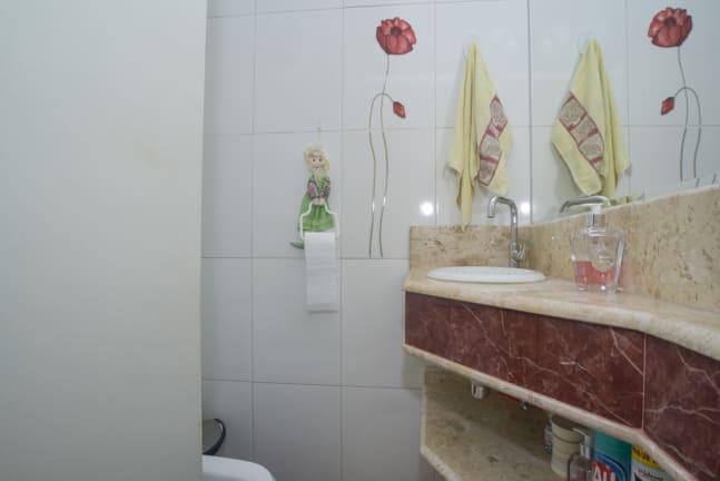 Imagem do imóvel ID-20683 na Rua Camundó, Planalto Paulista, São Paulo - SP