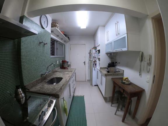Imagem do imóvel ID-18070 na Avenida 11 de Junho, Vila Clementino, São Paulo - SP