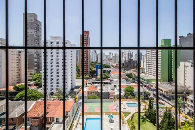 Imagem do imóvel ID-18232 na Rua Teodoro Sampaio, Pinheiros, São Paulo - SP