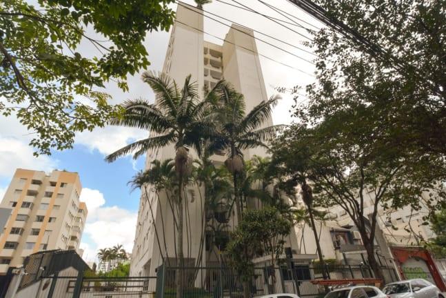 Imagem do imóvel ID-23807 na Rua Frei Caneca, Consolação, São Paulo - SP