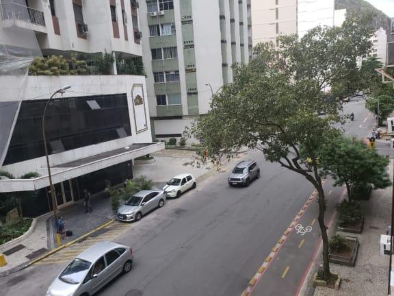 Imagem do imóvel ID-19093 na Rua Barão de Ipanema, Copacabana, Rio de Janeiro - RJ