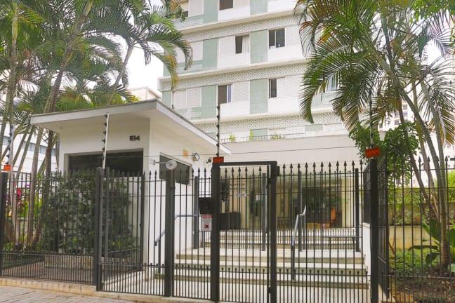 Imagem do imóvel ID-21792 na Avenida Macuco, Indianópolis, São Paulo - SP