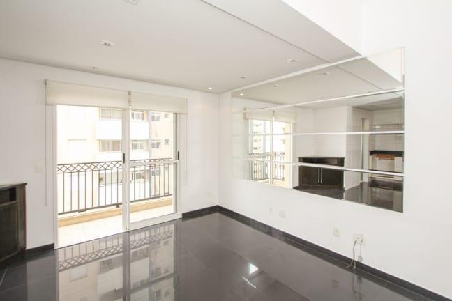 Imagem do imóvel ID-21563 na Rua Serra de Bragança, Tatuapé, São Paulo - SP