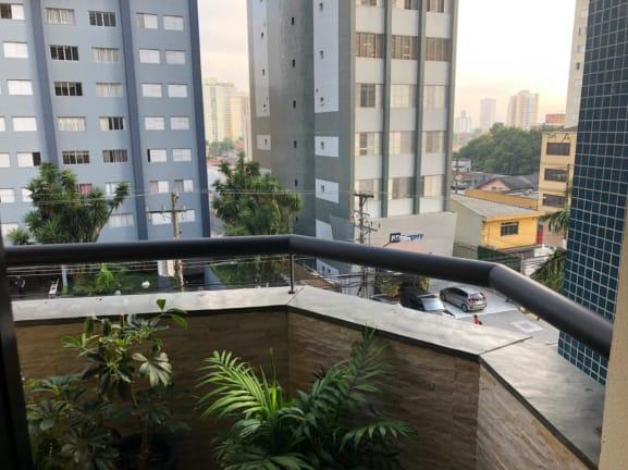 Imagem do imóvel ID-23609 na Avenida Fagundes Filho, Vila Monte Alegre, São Paulo - SP