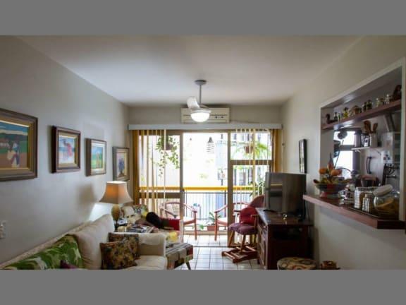 Imagem do imóvel ID-26771 na Avenida Bartolomeu Mitre, Leblon, Rio de Janeiro - RJ
