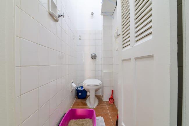 Imagem do imóvel ID-26583 na Rua Visconde de Abaeté, Vila Isabel, Rio de Janeiro - RJ