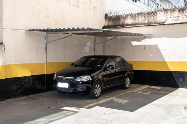 Imagem do imóvel ID-19387 na Avenida Afonso de Taunay, Barra da Tijuca, Rio de Janeiro - RJ