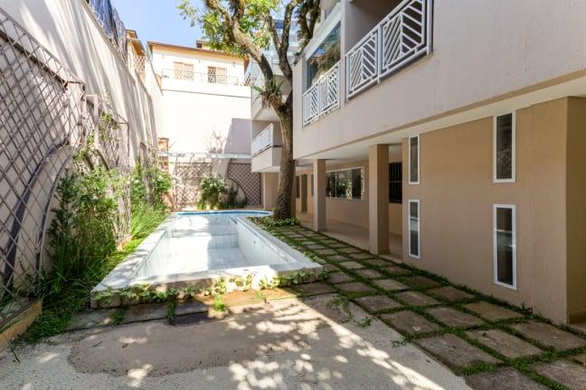 Imagem do imóvel ID-26202 na Avenida Vereador José Diniz, Jardim Petropolis, São Paulo - SP