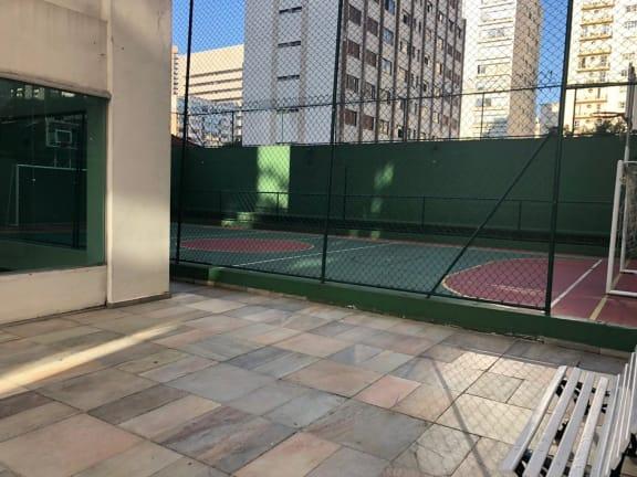Imagem do imóvel ID-20711 na Alameda Lorena, Jardins, São Paulo - SP