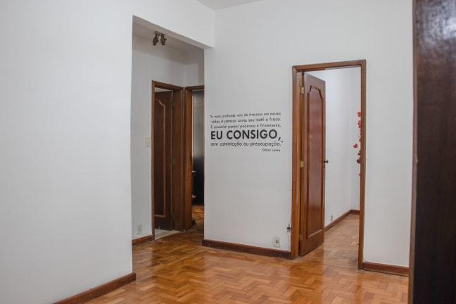 Imagem do imóvel ID-23475 na Rua São Francisco Xavier, Maracanã, Rio de Janeiro - RJ