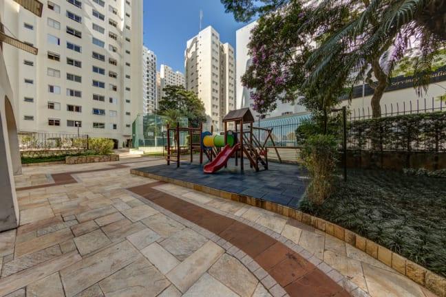 Imagem do imóvel ID-25707 na Rua Tuim, Vila Uberabinha, São Paulo - SP